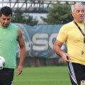 Constantin a fost subiectul memoriului depus de Dinamo la LPF, respins ulterior