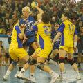 HC Zalău s-a calificat în optimile Cupei EHF