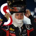 Vettel a egalat recordul lui Mansell
