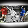 Cantona, Di Stefano, Laudrup, Redondo şi Zola n-au avut prestaţii la fel de bune la naţională, precum au avut la echipele de club