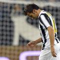 Alessandro Del Piero nu se gîndeşte încă să îşi pună ghetele în cui