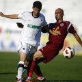 Alexandru Pacurar crede că derby-ul Clujului e mai tare decît cel al Bucureştiului