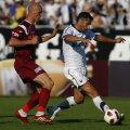 Mureşan şi Niculescu se vor lupta în această seară în derby-ul Clujului