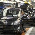 Noul model Renault va păstra dimensiunile unui Twingo (în imagine) cel mai mic model din gamă