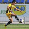 Hugo Sousa e nemulţumit de felul în care este tratat la FC Braşov