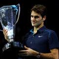 Roger Federer (Londra 2011)