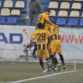 Imagini de la FC Braşov - Astra