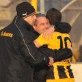 Marius Şumudică a obţinut o nouă victorie ca antrenor al Braşovului, 2-0 cu Astra