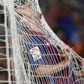 """Messi exultă, un nou """"Balon"""" e aproape. El mai candidează și la cel mai frumos gol, alături de Neymar (Santos) și Rooney (Man. Utd)"""