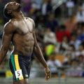 Usain Bolt este cel mai rapid om de pe planetă
