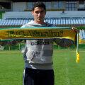 În septembrie, Stanciu se afişa fericit cu tricoul Vasluiului. Acum, spune că numai Dinamo contează pentru el.
