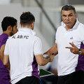 Olăroiu a adus ultimul trofeu Stelei, Cupa României în meciul cu Dinamo