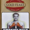 Pachetul de ţigări cu silueta lui Terry