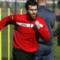 După 9 luni de calvar, Maftei vrea să revină în prim-plan la CFR Cluj