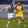 Joi, Strătilă a semnat două contracte: unul cu Dinamo şi unul cu firma de impresariat a fraţilor Victor şi Ioan Becali