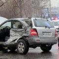 După accidentul de ieri, lui Mircea Lucescu i se va reţine permisul şi i s-a deschis dosar de cercetare penală pentru vătămare corporală.