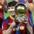 """Messi se pregăteşte şi el de al 3-lea """"Balon de Aur"""". Îl va primi astăzi, la Zurich"""