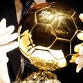 Gala FIFA în care se va decerna Balonul de Aur va ajunge astăzi la cea de-a 55-a ediţie.