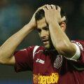 Cadu îl sfătuieşte pe Wesley să nu meargă la Steaua sau la Dinamo