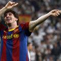 La 24 de ani, Messi a dat 211 goluri pentru Barcelona, la fel ca legendarul chilian Salas în toată cariera