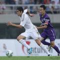 Kaka a ajuns în 2009 la Real, care a plătit pe el Milanului 65 de milioane de euro