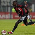 Ousmane N'Doye este dorit în Giuleşti.