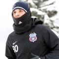 Bălan mai are contract cu Steaua pînă în vară, cu opţiune de prelungire