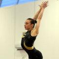Ana Porgras nu va mai reprezenta România la Jocurile Olimpice de la Londra.