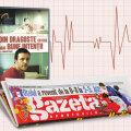 """Mîine, lansare în premieră pe DVD cu Gazeta Sporturilor: """"Din dragoste cu cele mai bune intenții"""""""