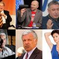 GSP a provocat personalităţi din sport, show-bizz, TV, politică, teatru şi film, cărora le-a adresat o întrebare: Cum ar fi arătat Steaua fără Gigi Becali?