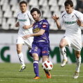 Iulian Tameş va juca în retur la CS Mioveni