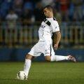 Bawab a marcat primul gol al medieșenilor în amicalul cu rușii de la Dinamo Briansk