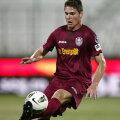 CFR Cluj va suferi după plecarea lui Renan la Sampdoria