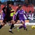 Bogdan Stancu este golgeterul lui Orduspor