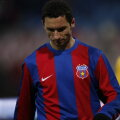 Burdujan, pe vremea cînd juca la Steaua