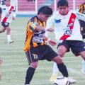 Nacional Potosi a învins cu 1-0 graţie unui gol de senzaţie