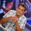 Silviu Tudor Samuilă va prezenta ultima emisiune la GSP TV în această seară