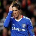 """Torres a dezamăgit tare în tricoul """"The Blues"""""""