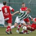 Cristi Borcea va merge în Antalya pentru a fi alături de jucători