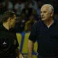 Gheorghe Tadici a trimis la 2 noaptea un sms preşedintelui clubului Oltchim.