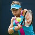 Simona Halep a cîştigat toate cele trei meciuri la simplu la Fed Cup