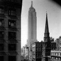 New York-ul anilor '20-'30 era un oraş fascinant în care toţi boxeuri voiau să aibă meciuri.
