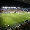"""Stadionul """"Ilie Oană"""". FOTO Alex Nicodim"""