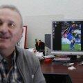 Mircea Mihăieş. FOTO Cristi Preda