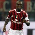 """""""M-am născut pregătit"""" e dictonul preferat al lui Seedorf, care joacă la AC Milan din 2002"""