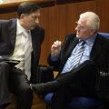 Crăciunescu şi Dragomir au avut discuţii aprige la ultimul Comitet Executiv al FRF.