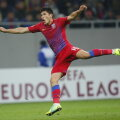 Gigi Becali nu-l vrea pe Tănase mijlocaş central, dar pe stînga Dodel nu a confirmat