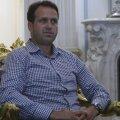 Ronny Levy i-a impresionat pe ciprioţi
