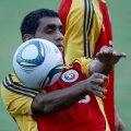 Banel Nicolita are un gol pentru România în 34 de meciuri