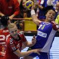 Valentina Elisei vrea să joace finala Ligii Campionilor cu Oltchim